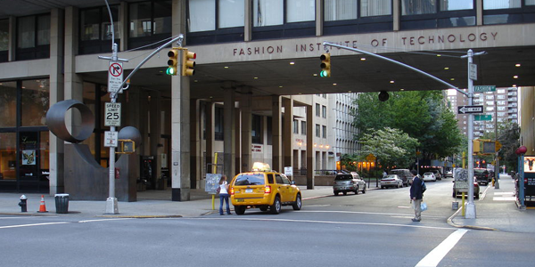 fashion institute of technology nyc